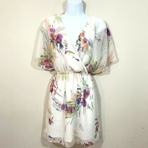 Kimchi Blue Womens Small Mini Dress or Tunic Top